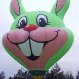 Balloon s/n 664