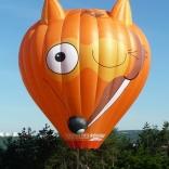 Balloon s/n 992