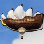 Balloon s/n x1027