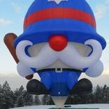 Balloon s/n x1113