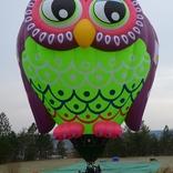 Balloon s/n x1199