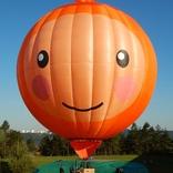 Balloon s/n x1265