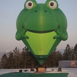 Balloon s/n x1305