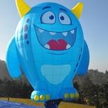 Balloon s/n x1780