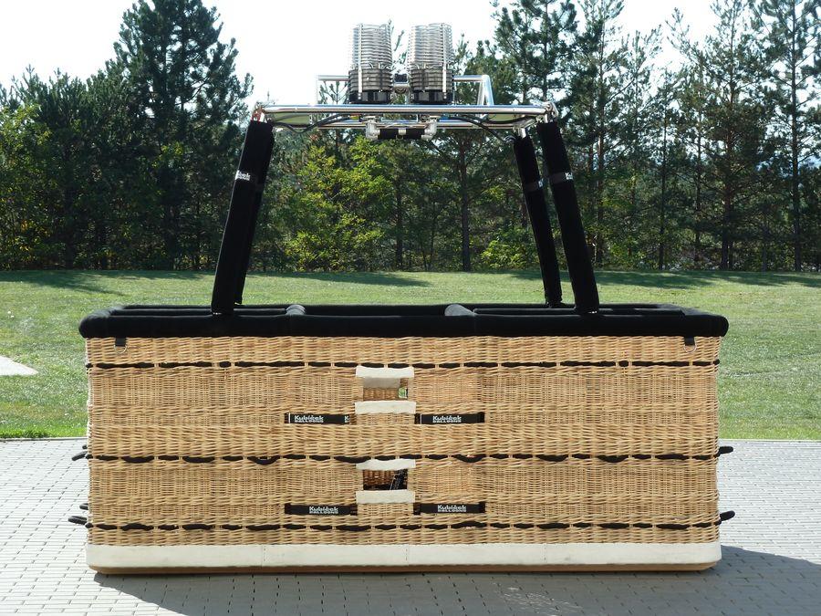 K50TTA basket
