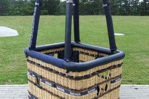 Open Baskets