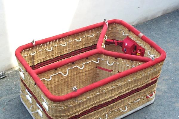 Y/T baskets