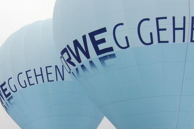 German pilots still like the Kubicek balloons!