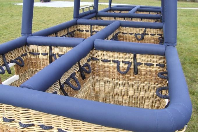 Certification of big baskets