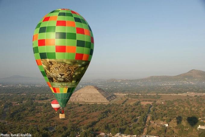 Mexican Memorable Flights