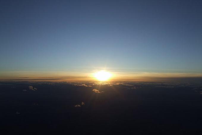 Ignis burner of VI. series - innovation for better performance in altitude flights