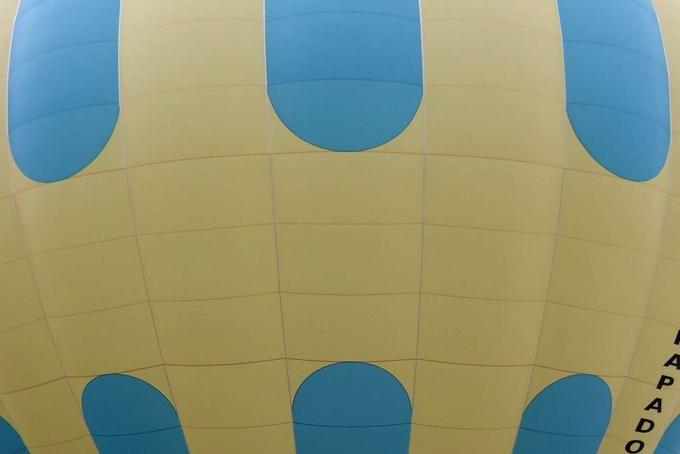 Big deal to Kapadokya Balloons & new big basket