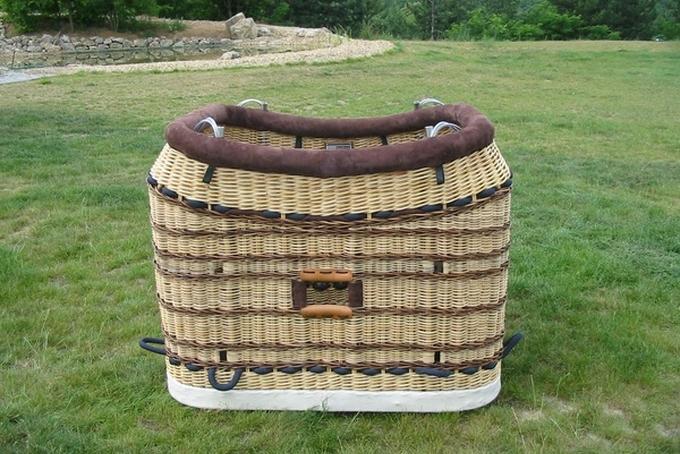 News in Kubicek baskets range