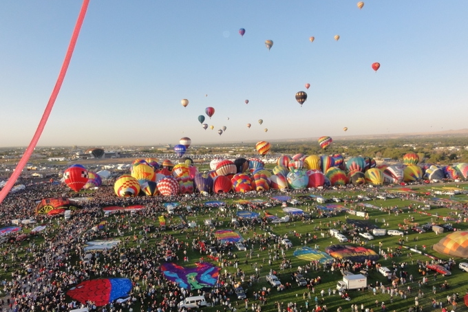 Albuquerque 2006