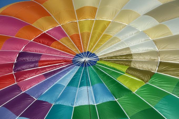Another stock balloon