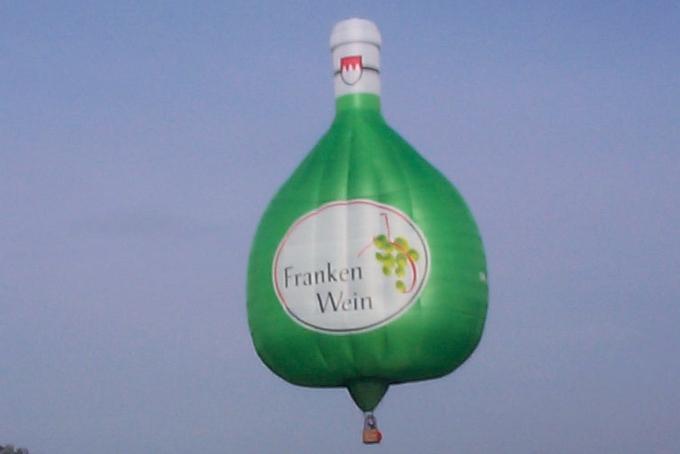 Special shape Franconia