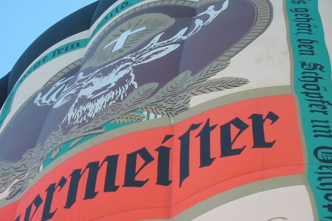 Jägermeister II.
