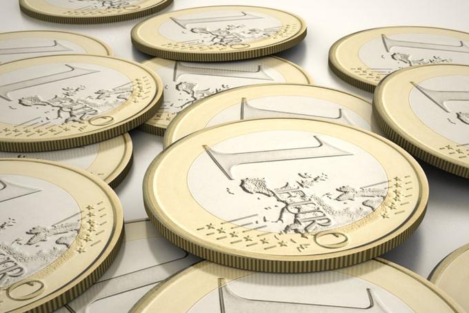Exchange rate advantage!