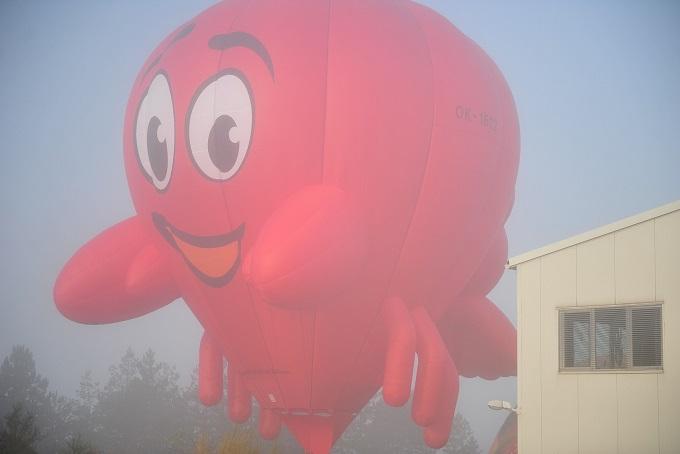 Bobo the Happy Lobster