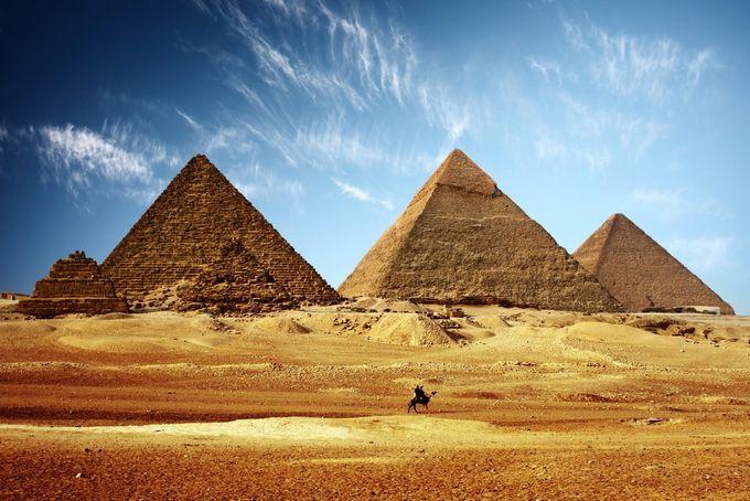 Egypt Maintenance seminar