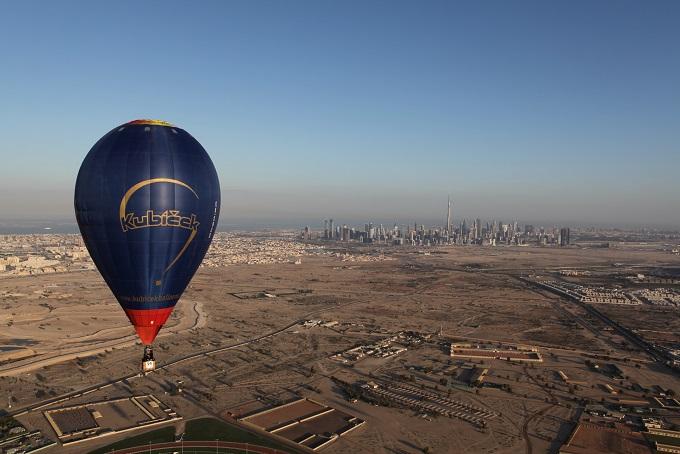 World Air Games Dubai 2015