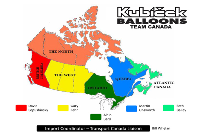 Canadian Dealers Introduction