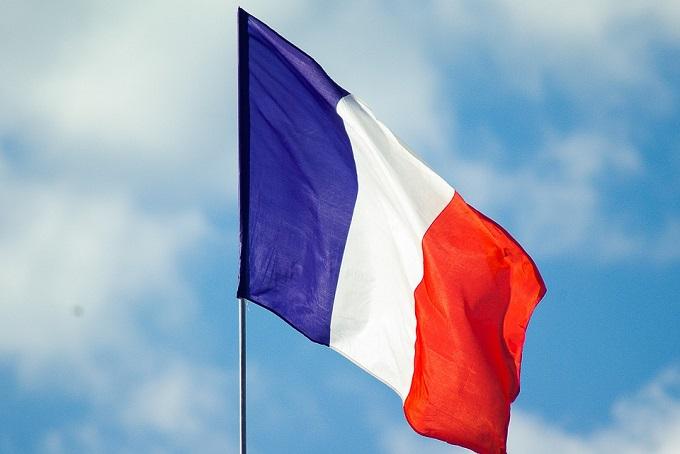 Let's restart France!