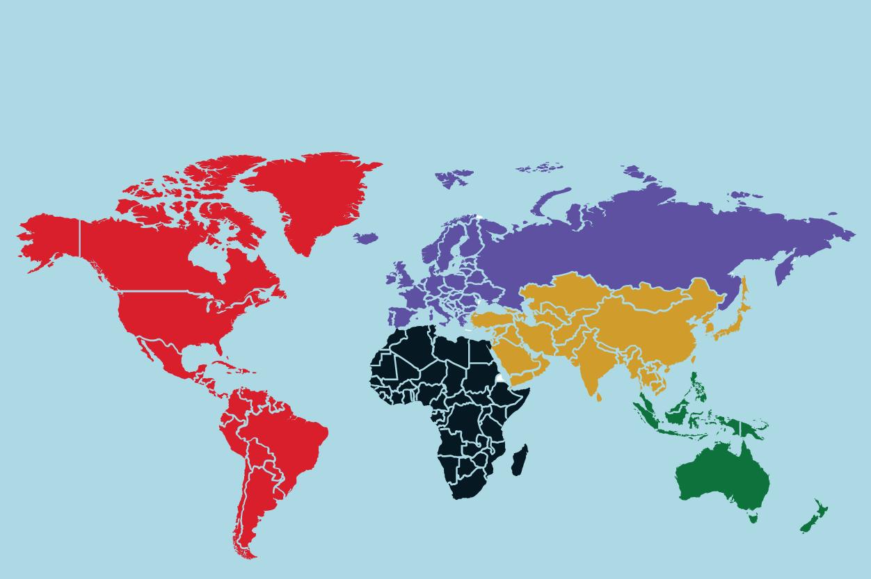 Dealers Worldwide