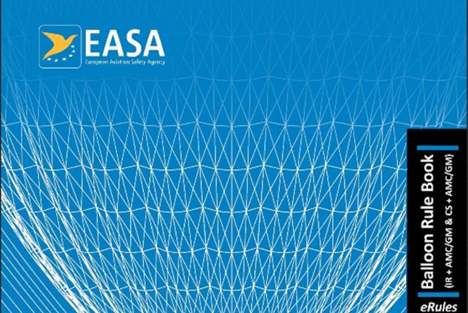 New EASA Regulation