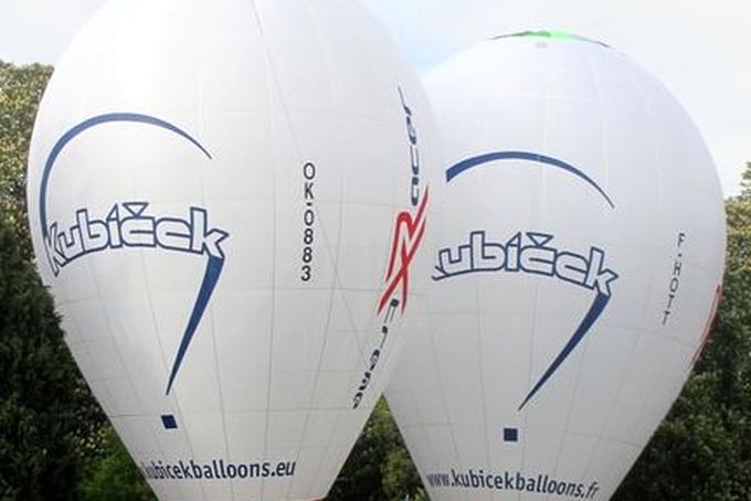 Demo twins on 5th Mondorfiade 2012