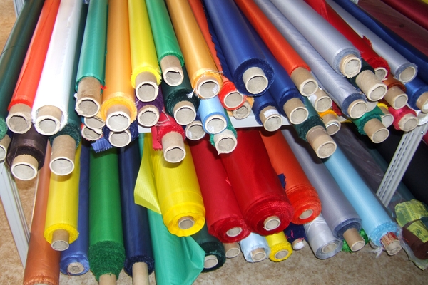 Kubicek Polyester fabric