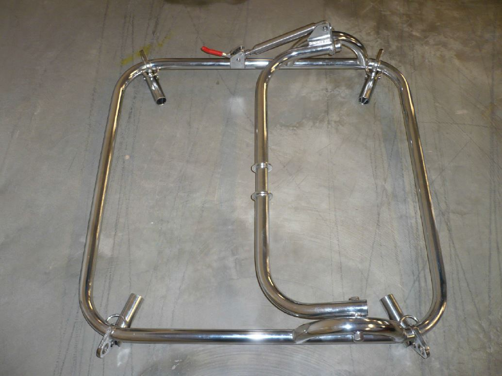 "Adjustable frame ""Vario"""