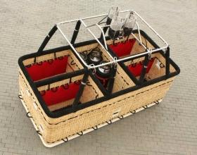 K60TT basket